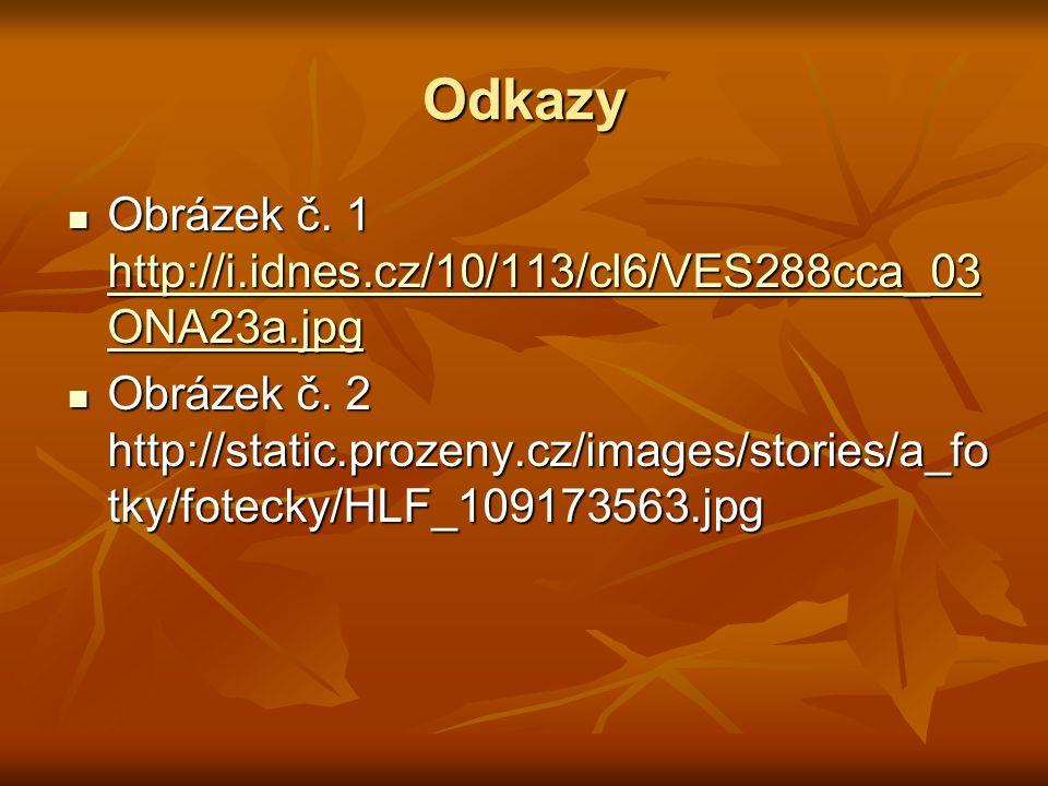 Odkazy Obrázek č. 1 http://i.idnes.cz/10/113/cl6/VES288cca_03ONA23a.jpg.