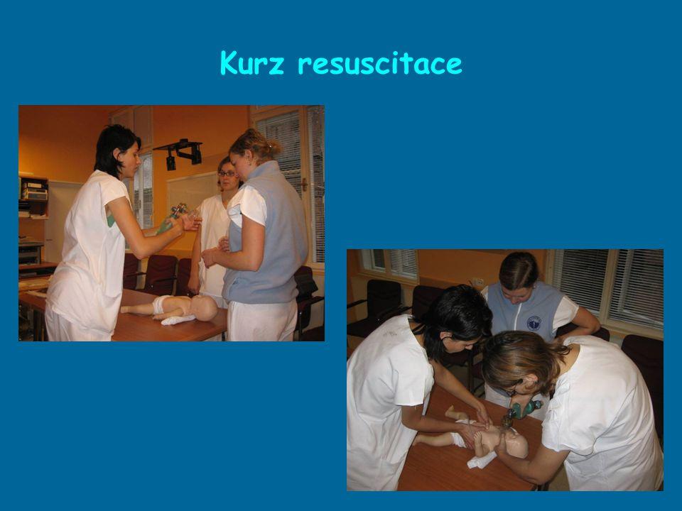 Kurz resuscitace