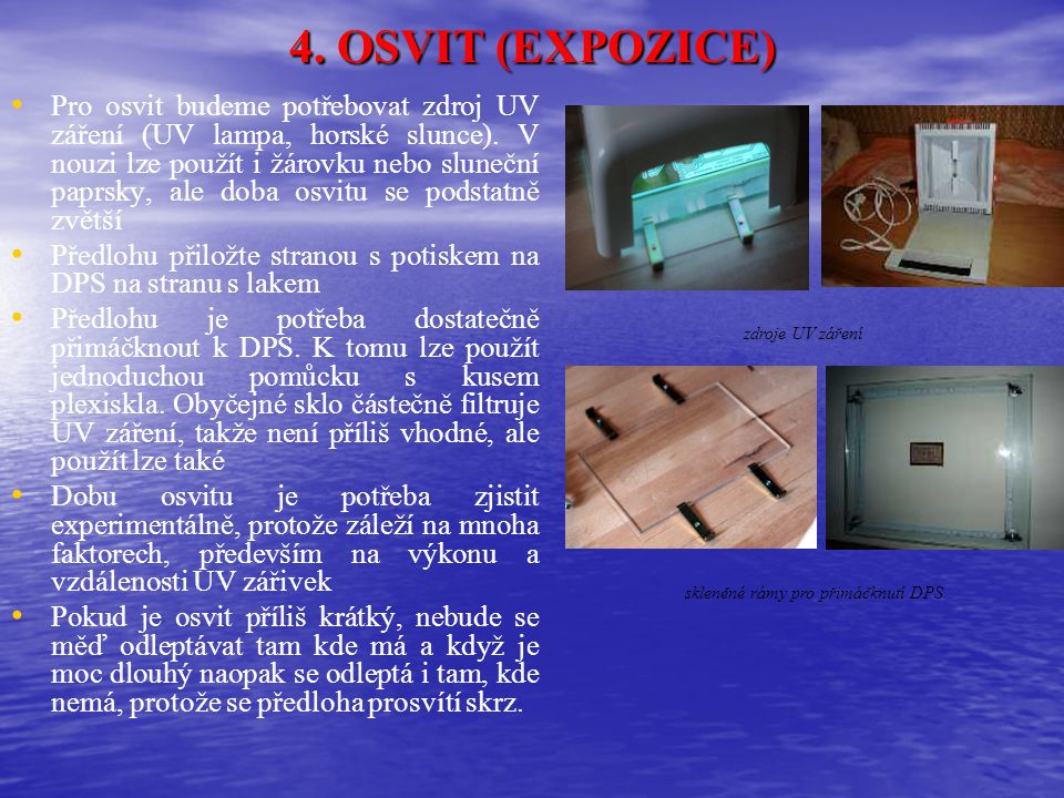 4. OSVIT (EXPOZICE)