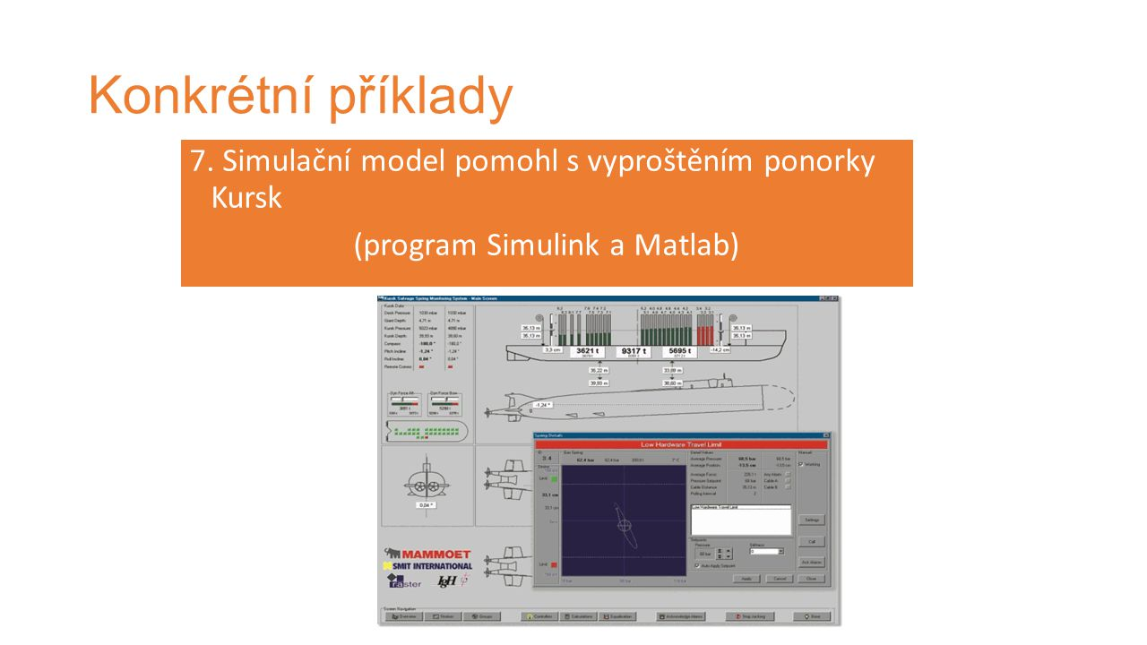 (program Simulink a Matlab)