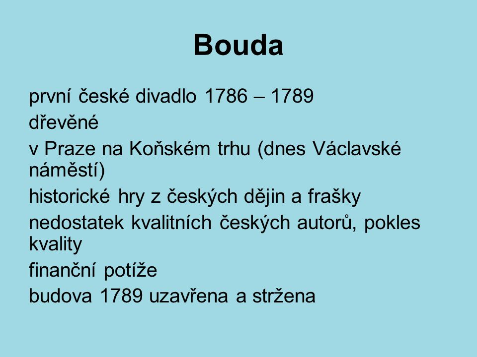 Bouda