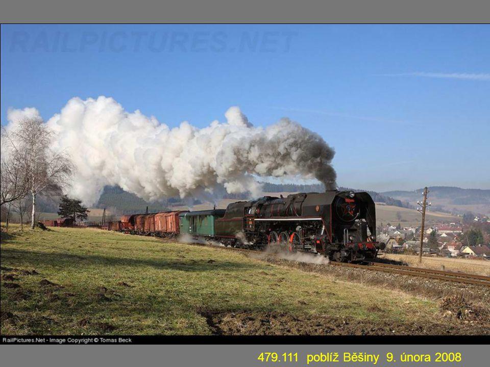 479.111 poblíž Běšiny 9. února 2008