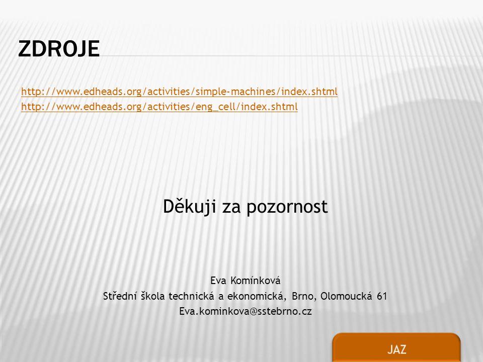 Střední škola technická a ekonomická, Brno, Olomoucká 61