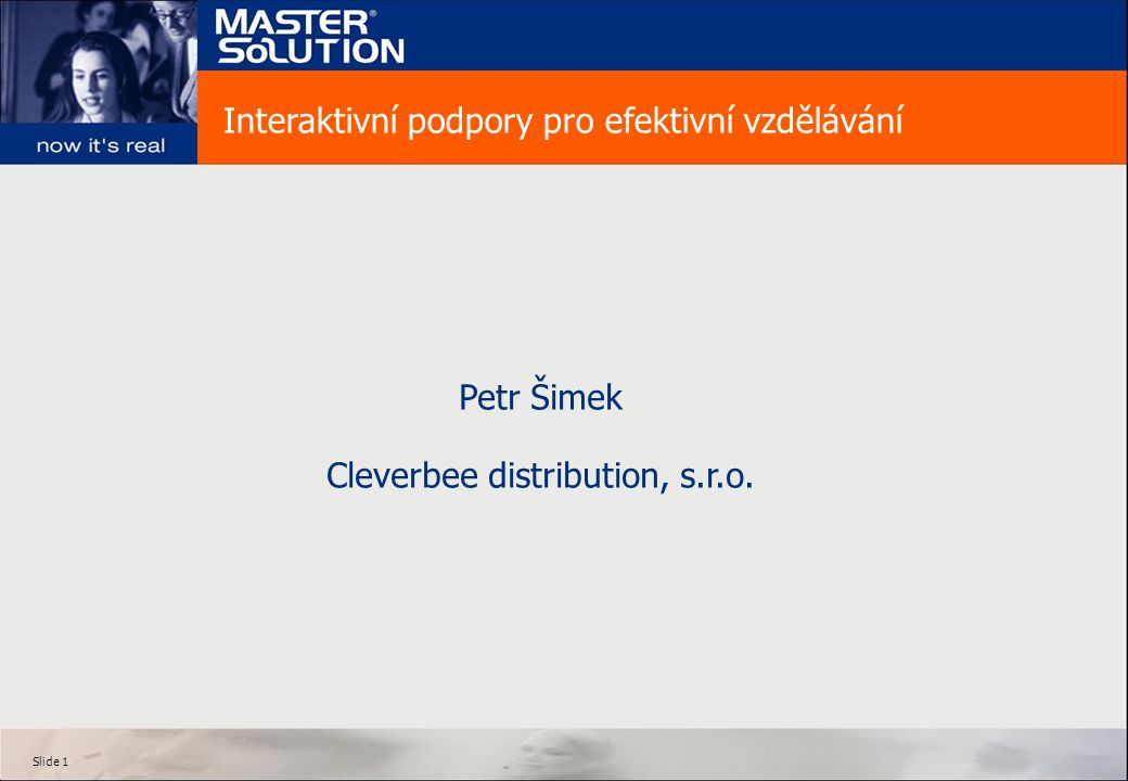 Cleverbee distribution, s.r.o.