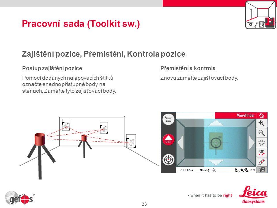Pracovní sada (Toolkit sw.)