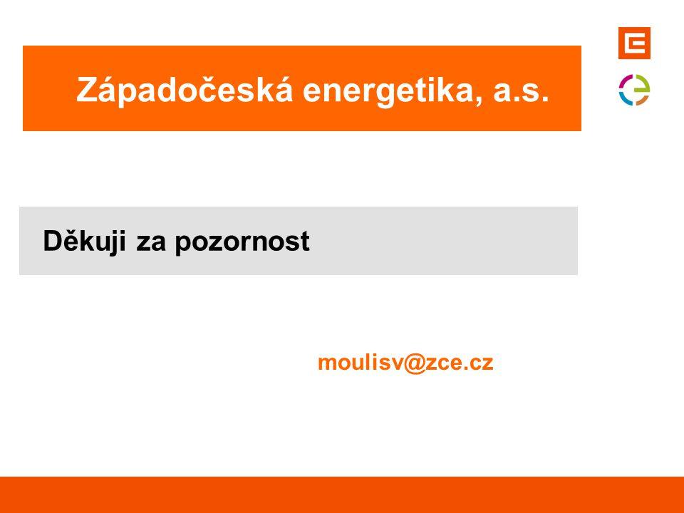 Západočeská energetika, a.s.