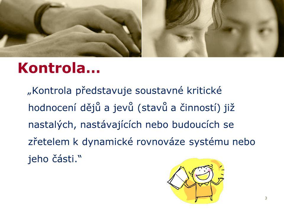 Kontrola…