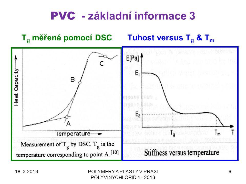 PVC - základní informace 3