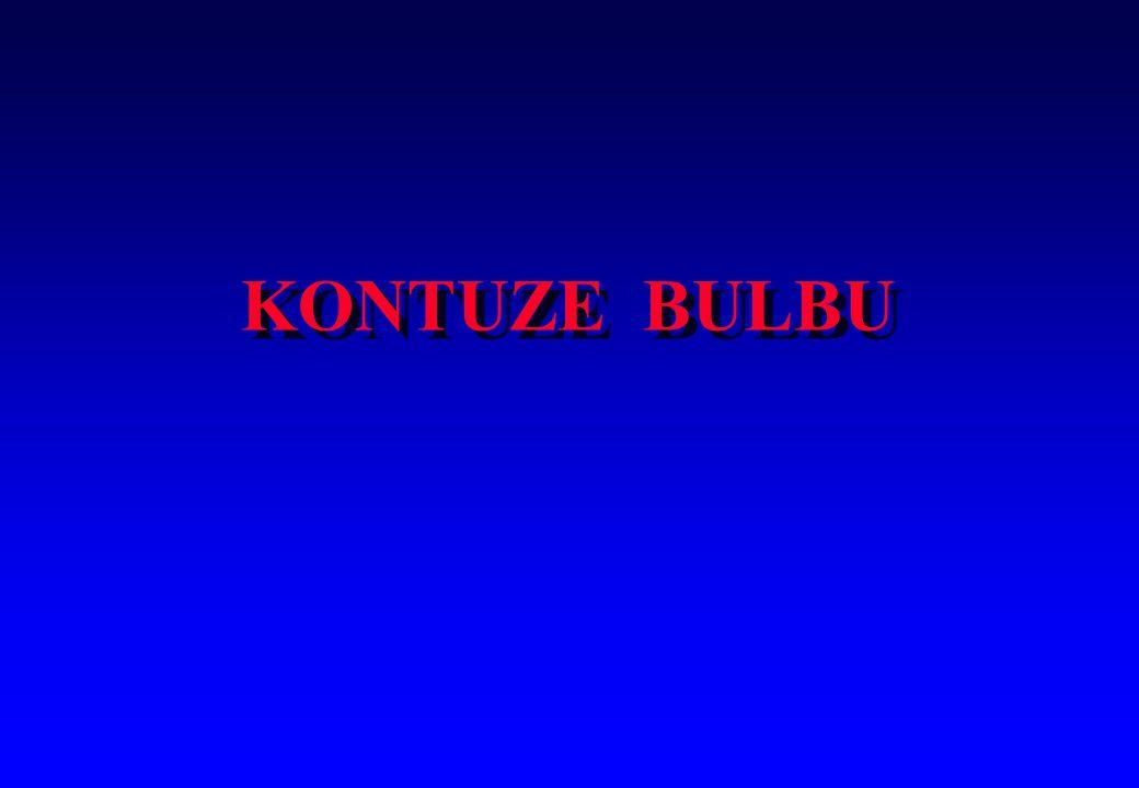 KONTUZE BULBU 4