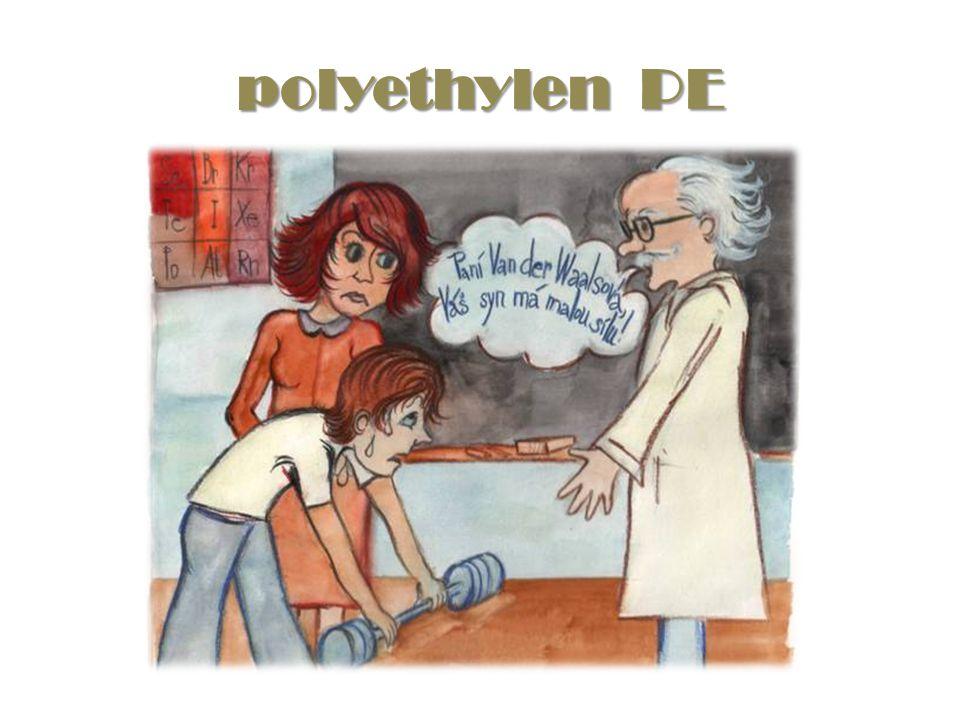polyethylen PE