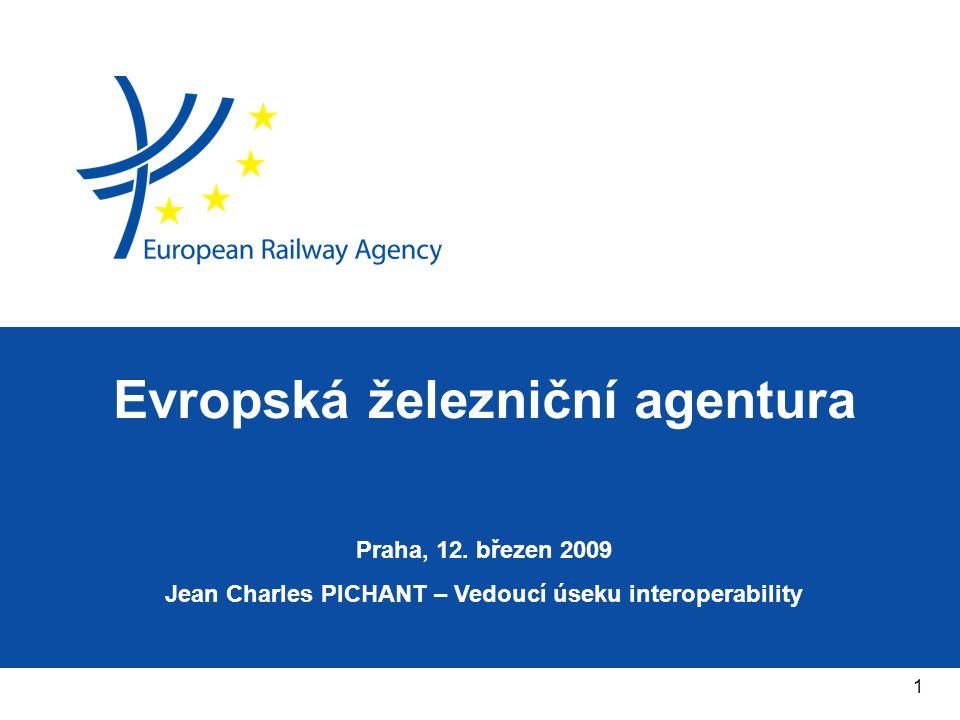 Evropská železniční agentura