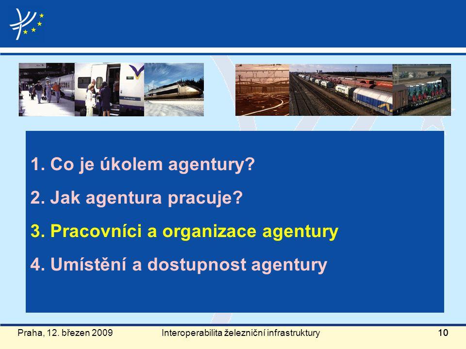 Interoperabilita železniční infrastruktury