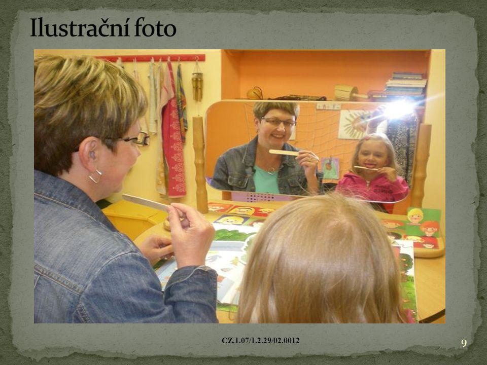 Ilustrační foto CZ.1.07/1.2.29/02.0012