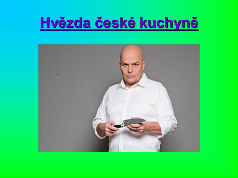 Hvězda české kuchyně
