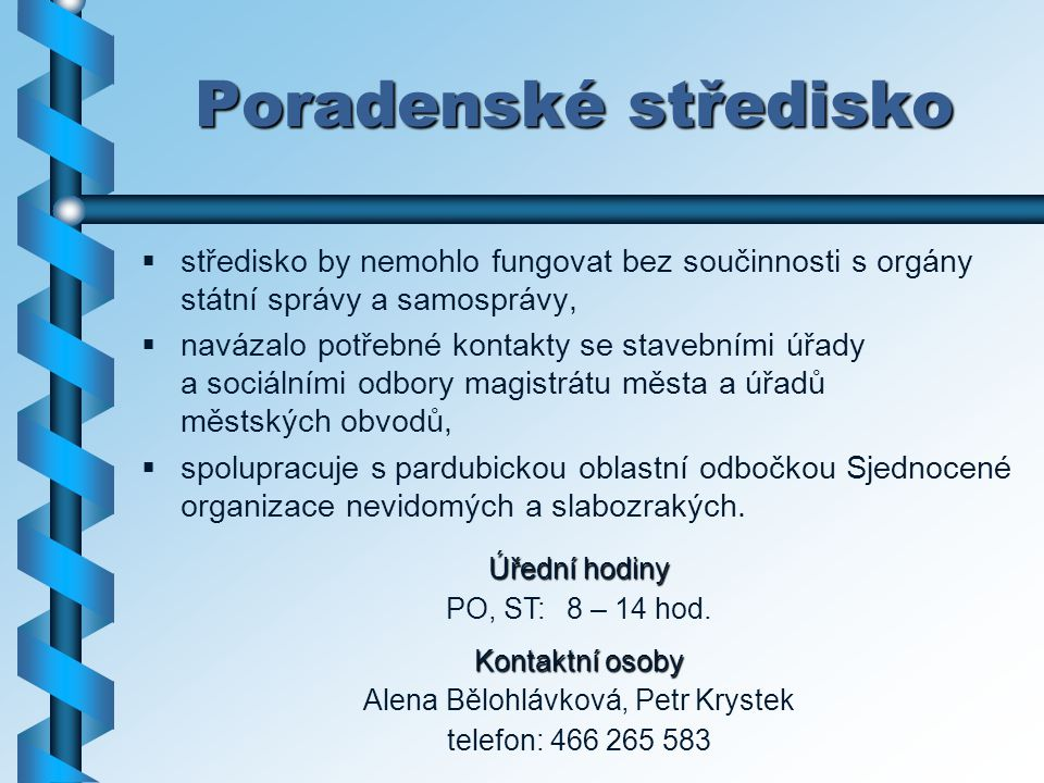 Alena Bělohlávková, Petr Krystek