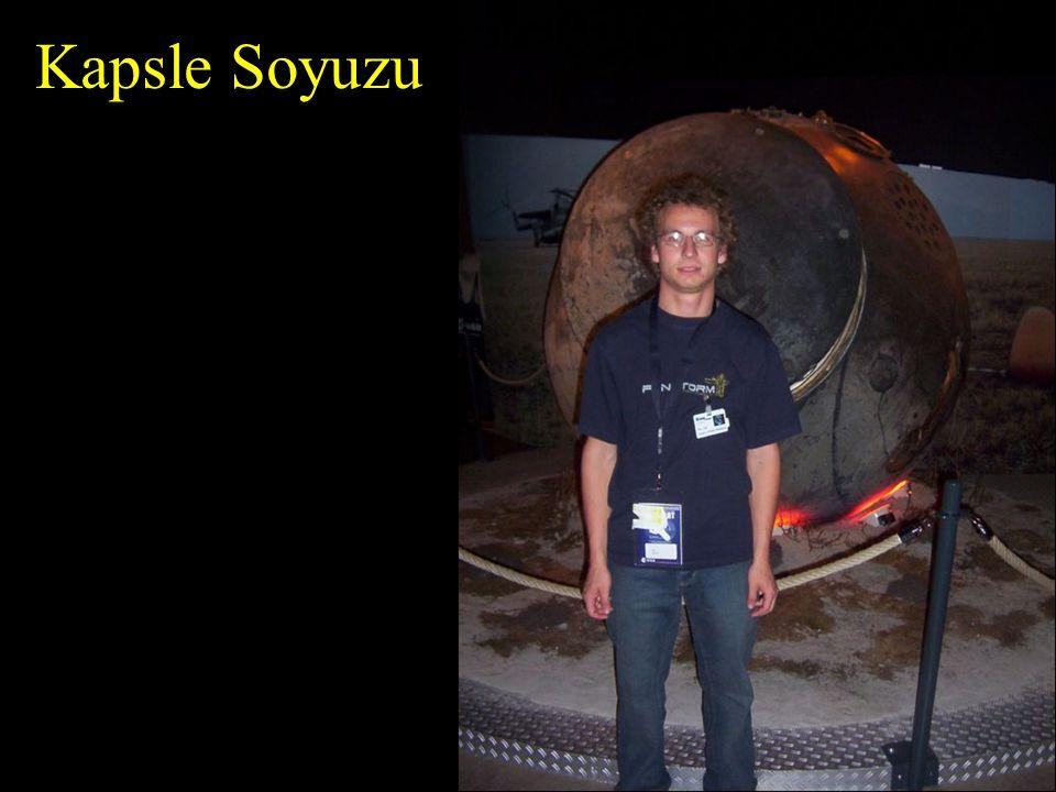 Kapsle Soyuzu