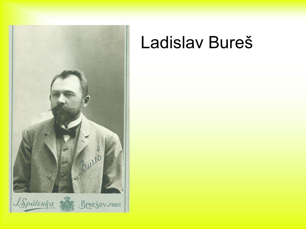 Ladislav Bureš