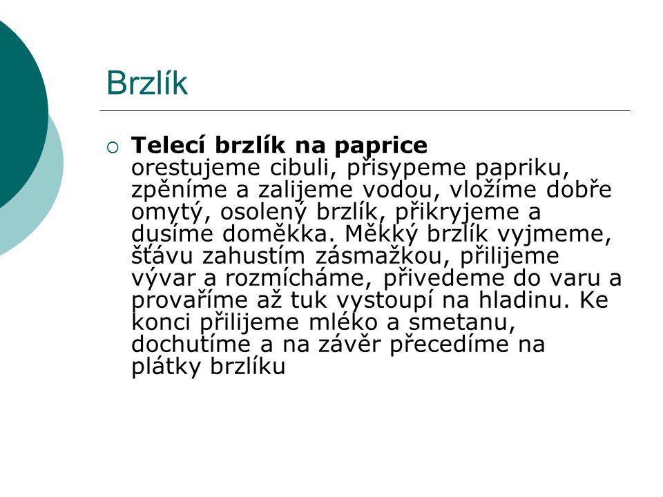 Brzlík