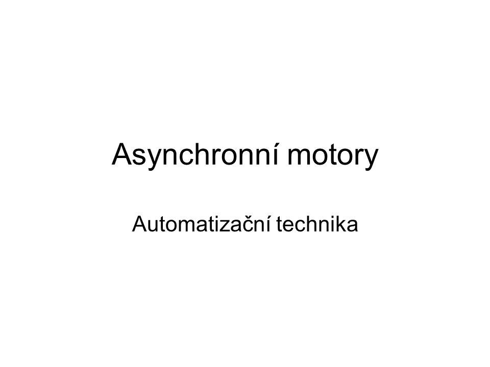 Automatizační technika