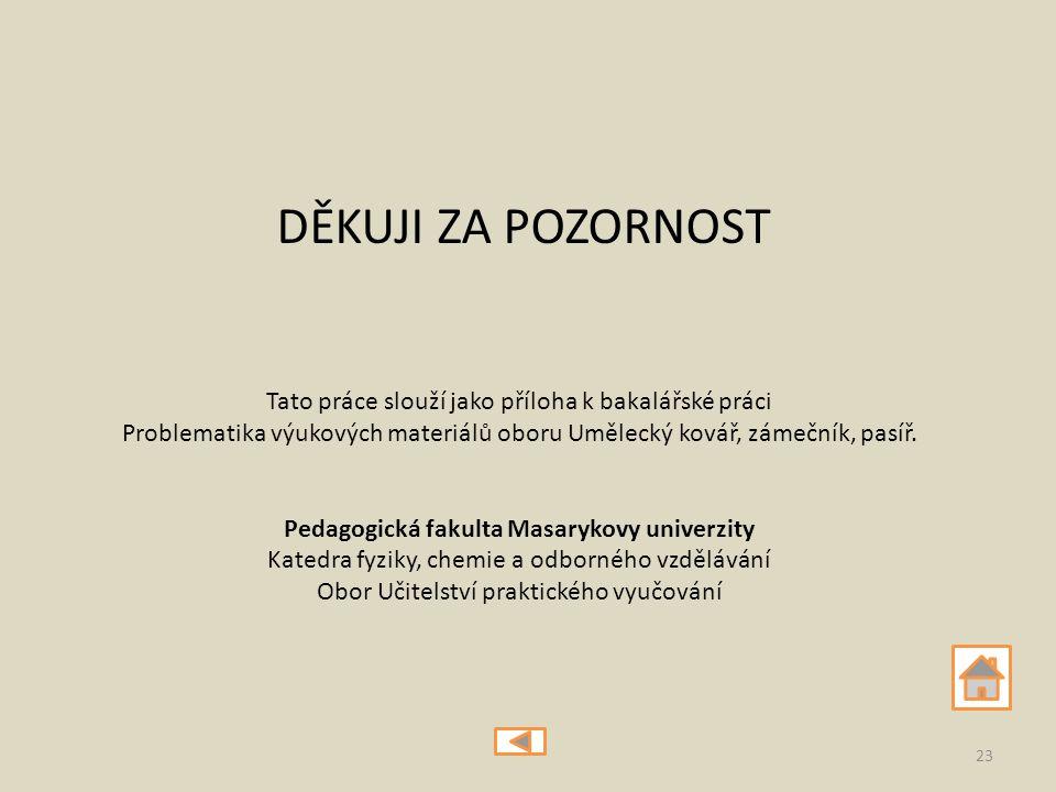 Pedagogická fakulta Masarykovy univerzity
