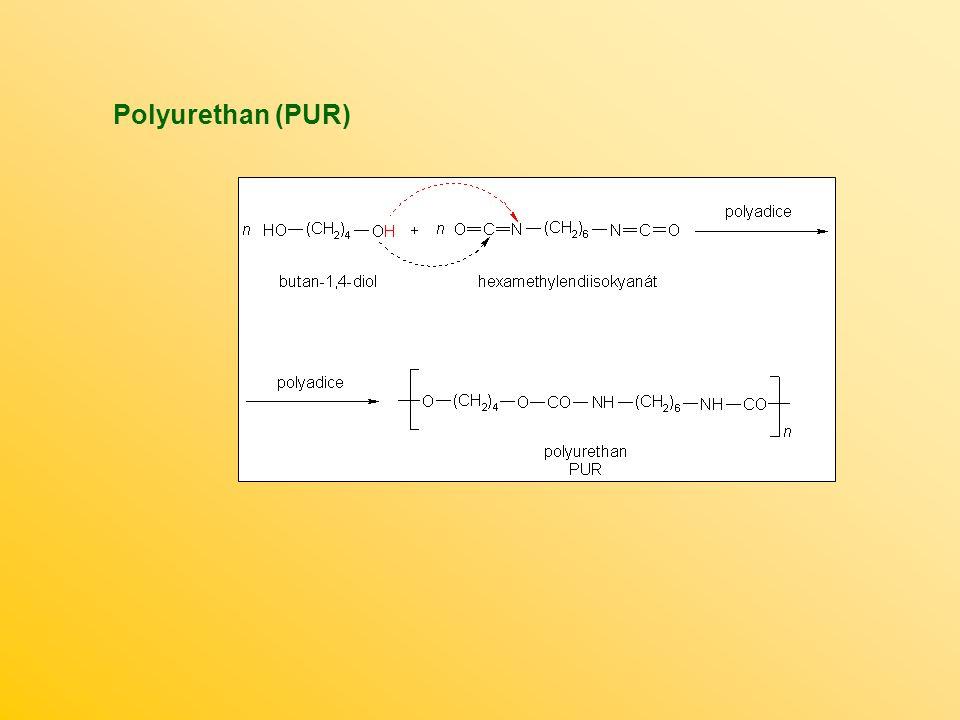 Polyurethan (PUR)