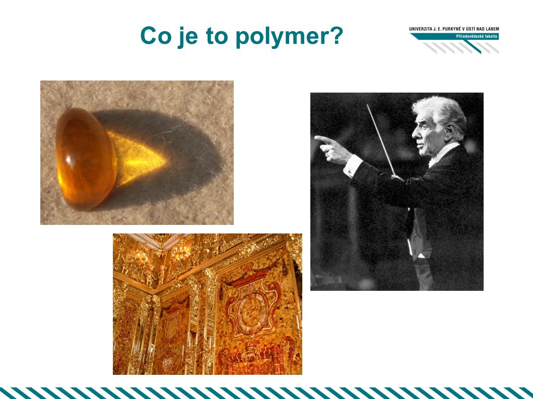 Co je to polymer