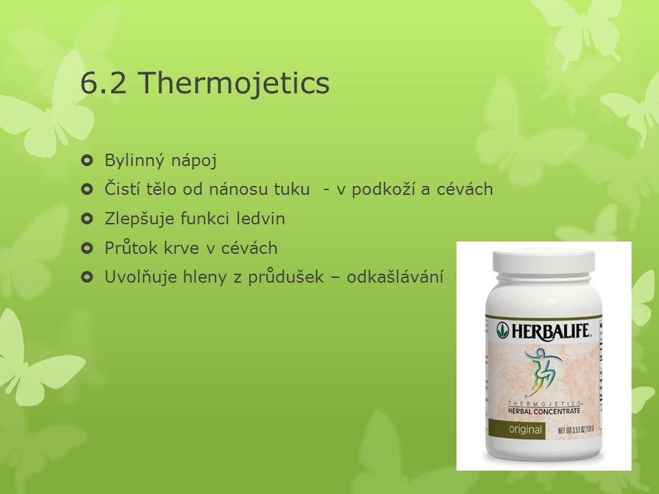 6.2 Thermojetics Bylinný nápoj