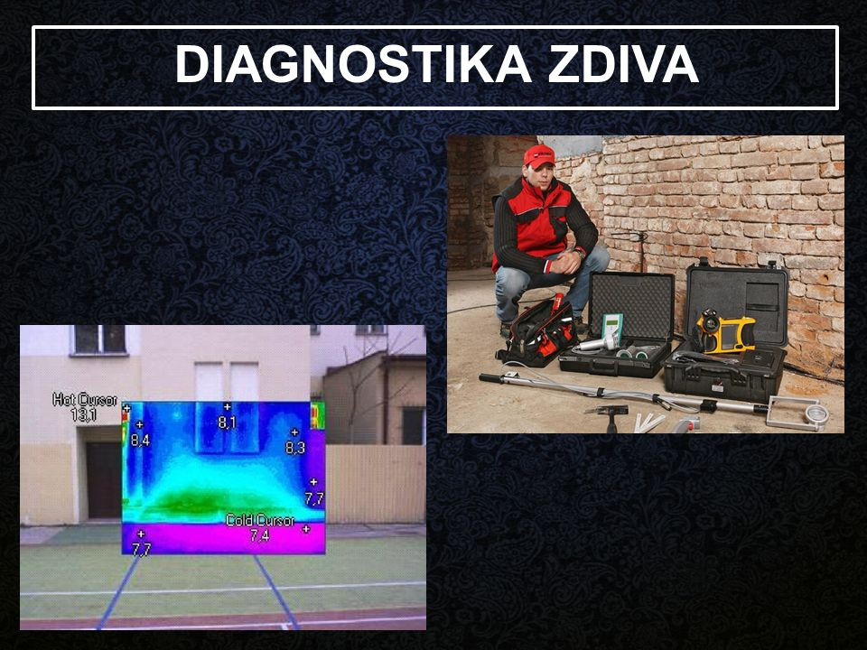 DIAGNOSTIKA ZDIVA