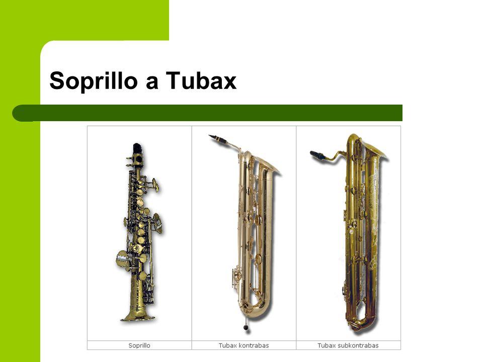 Soprillo a Tubax