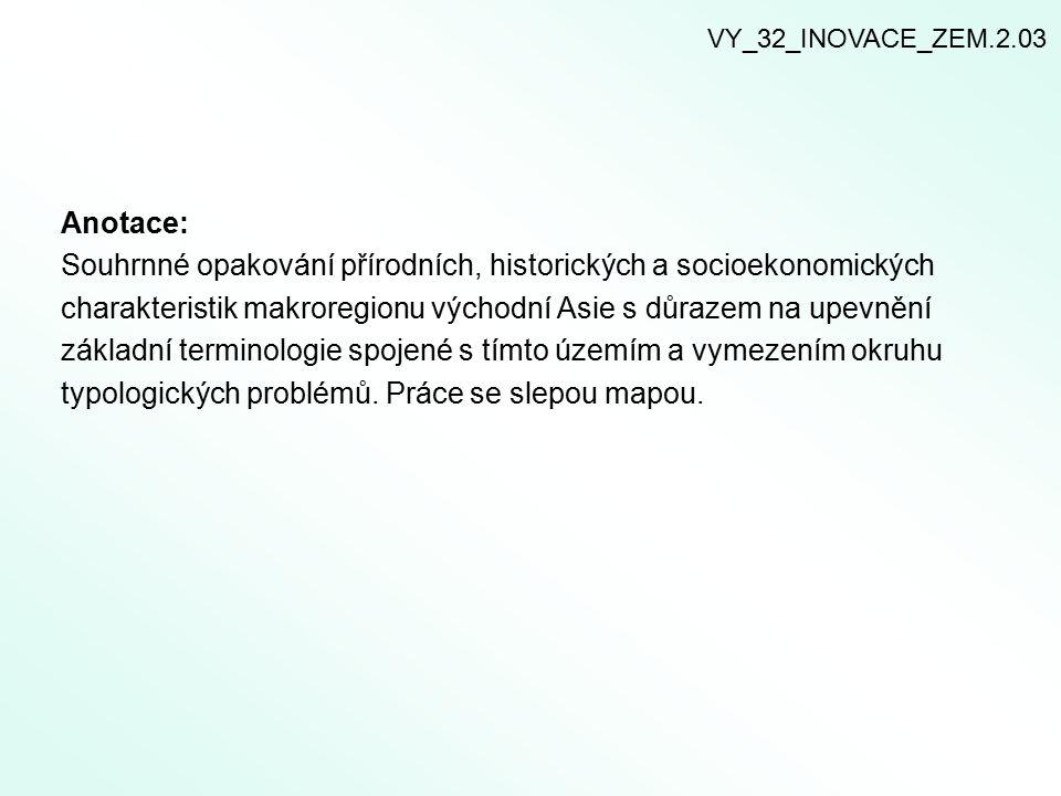 VY_32_INOVACE_ZEM.2.03