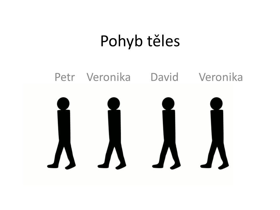 Petr Veronika David Veronika