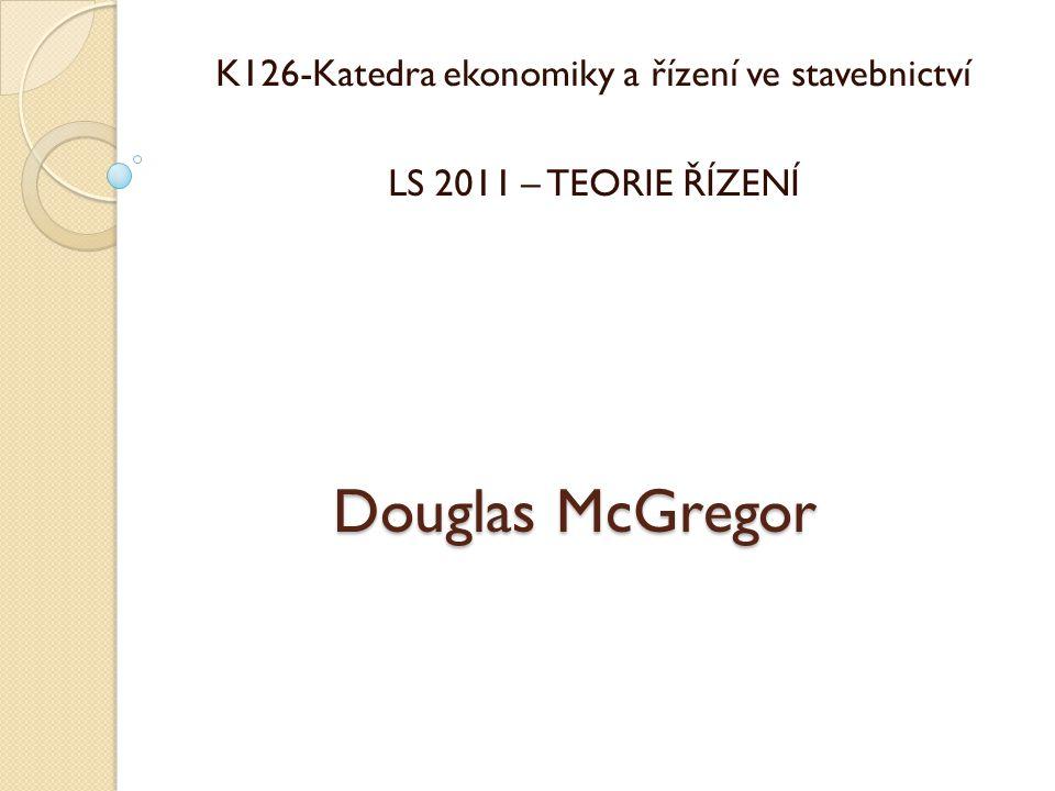 K126-Katedra ekonomiky a řízení ve stavebnictví