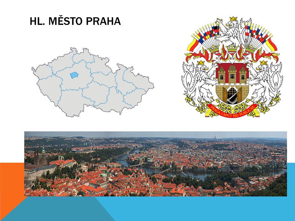 hl. město Praha
