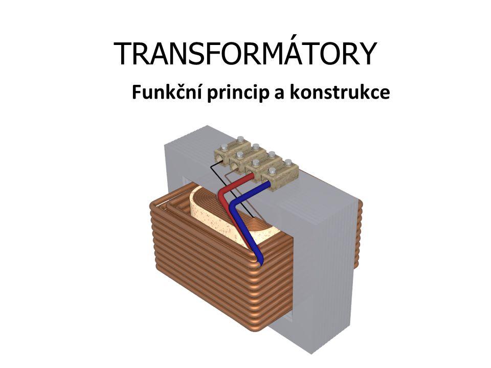 Funkční princip a konstrukce