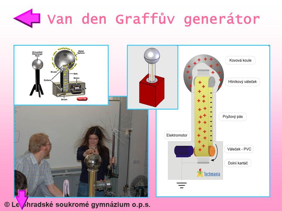 Van den Graffův generátor