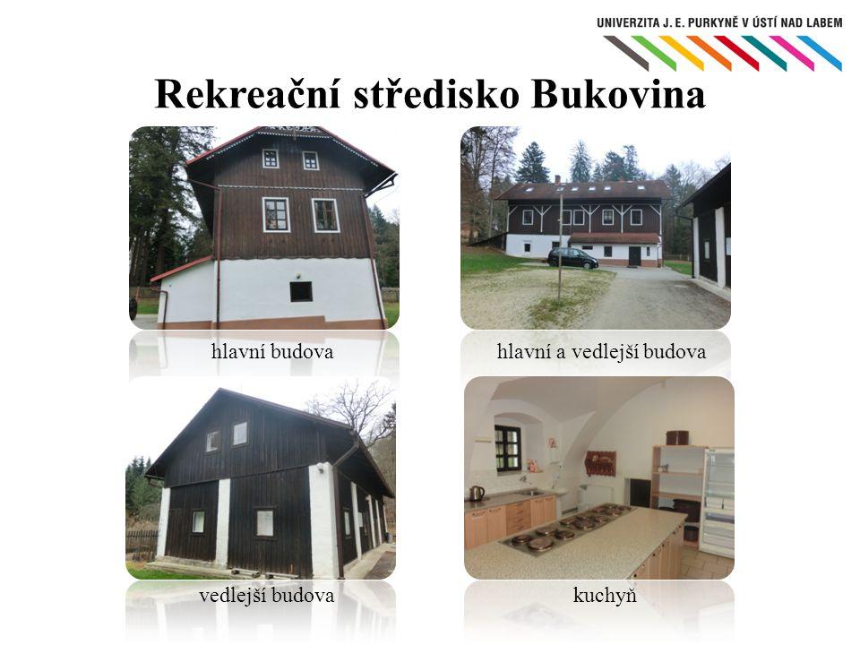 Rekreační středisko Bukovina