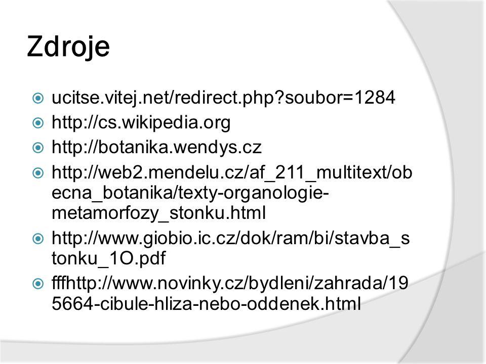 Zdroje ucitse.vitej.net/redirect.php soubor=1284
