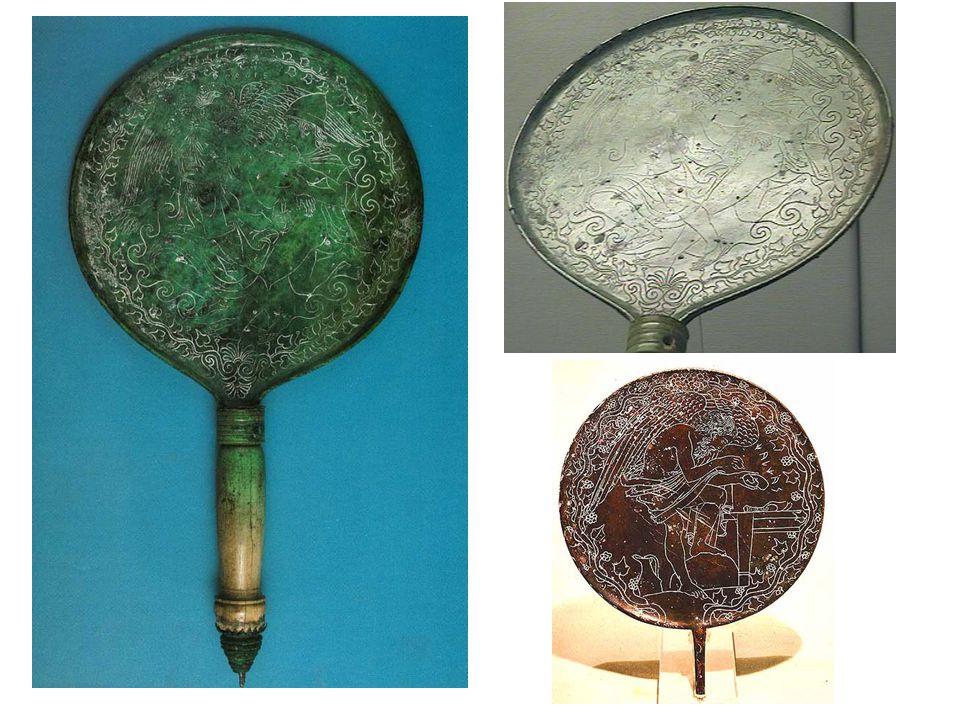 Etruská zrcadla