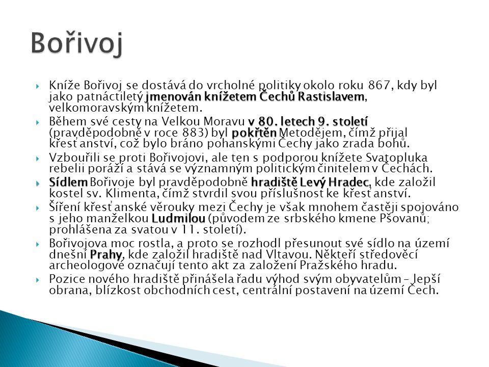 Bořivoj