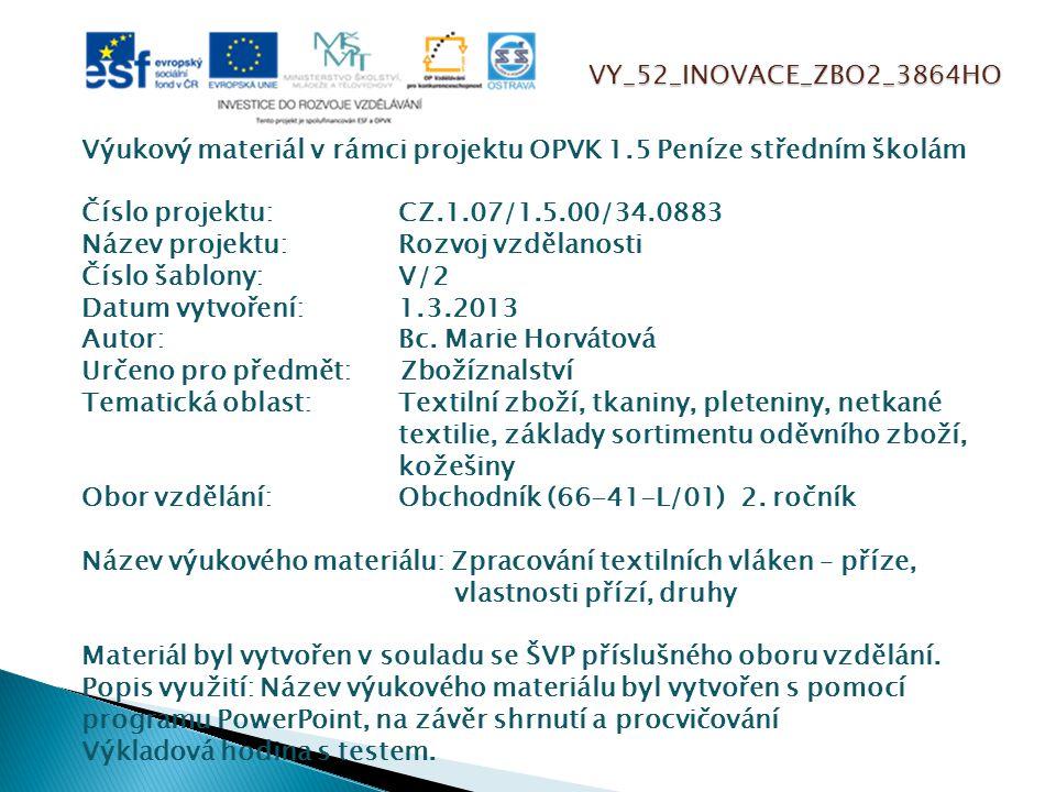 VY_52_INOVACE_ZBO2_3864HO