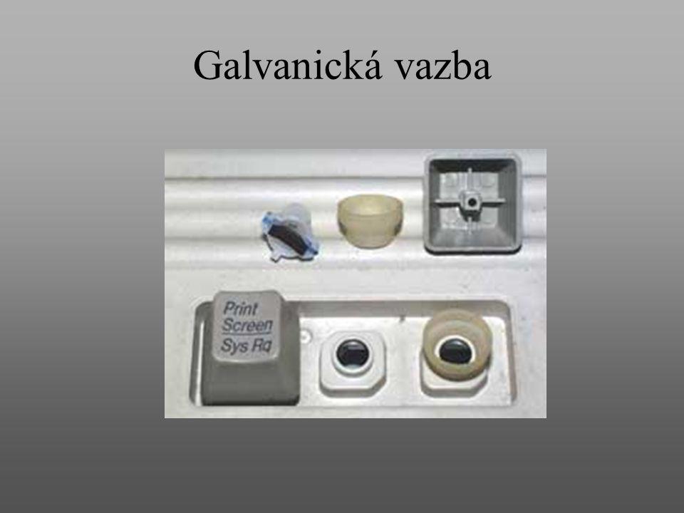 Galvanická vazba