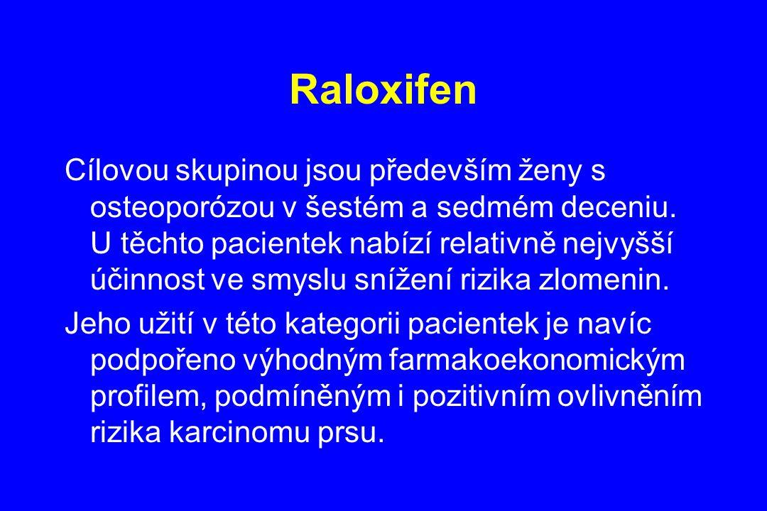 Raloxifen