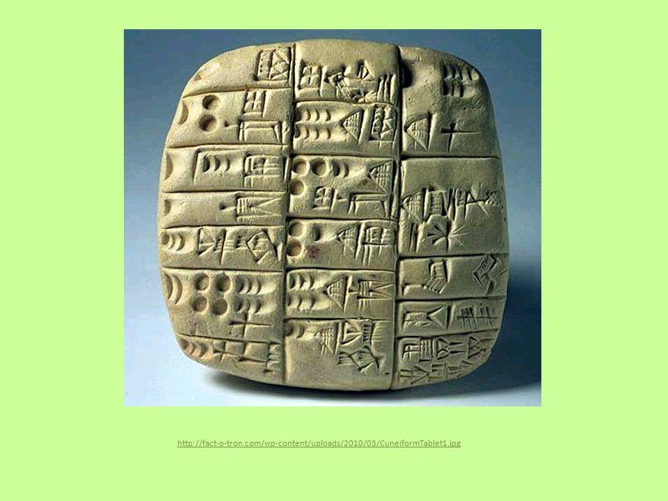 http://fact-o-tron. com/wp-content/uploads/2010/03/CuneiformTablet1