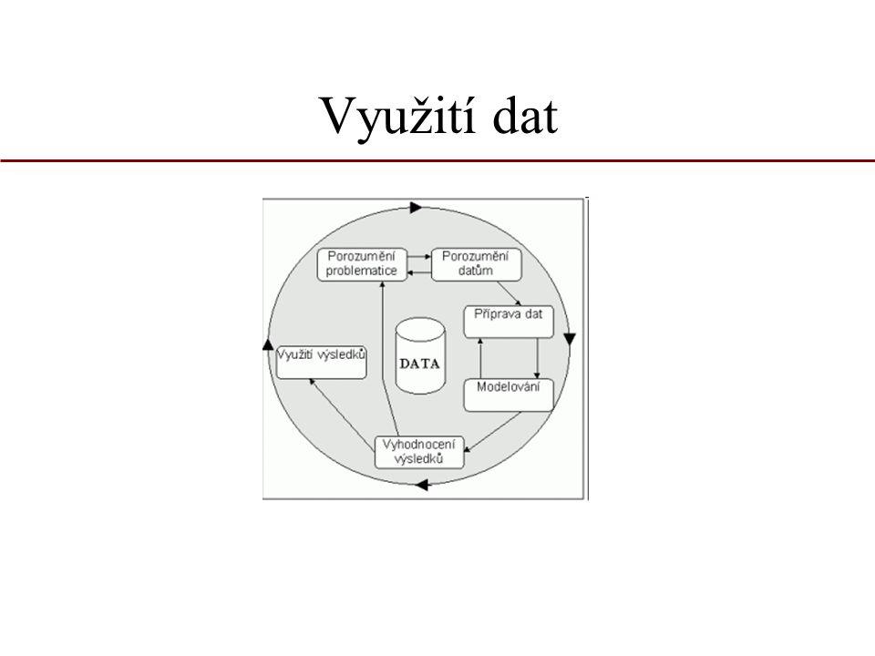 Využití dat