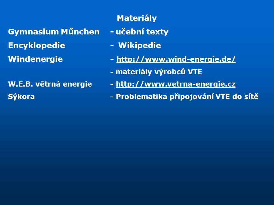Gymnasium Műnchen - učební texty Encyklopedie - Wikipedie
