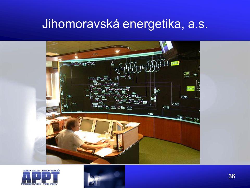 Jihomoravská energetika, a.s.
