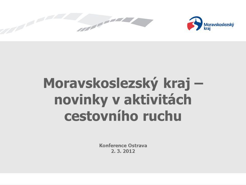 Moravskoslezský kraj –