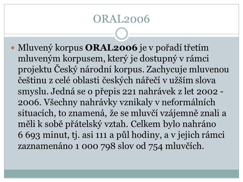 ORAL2006