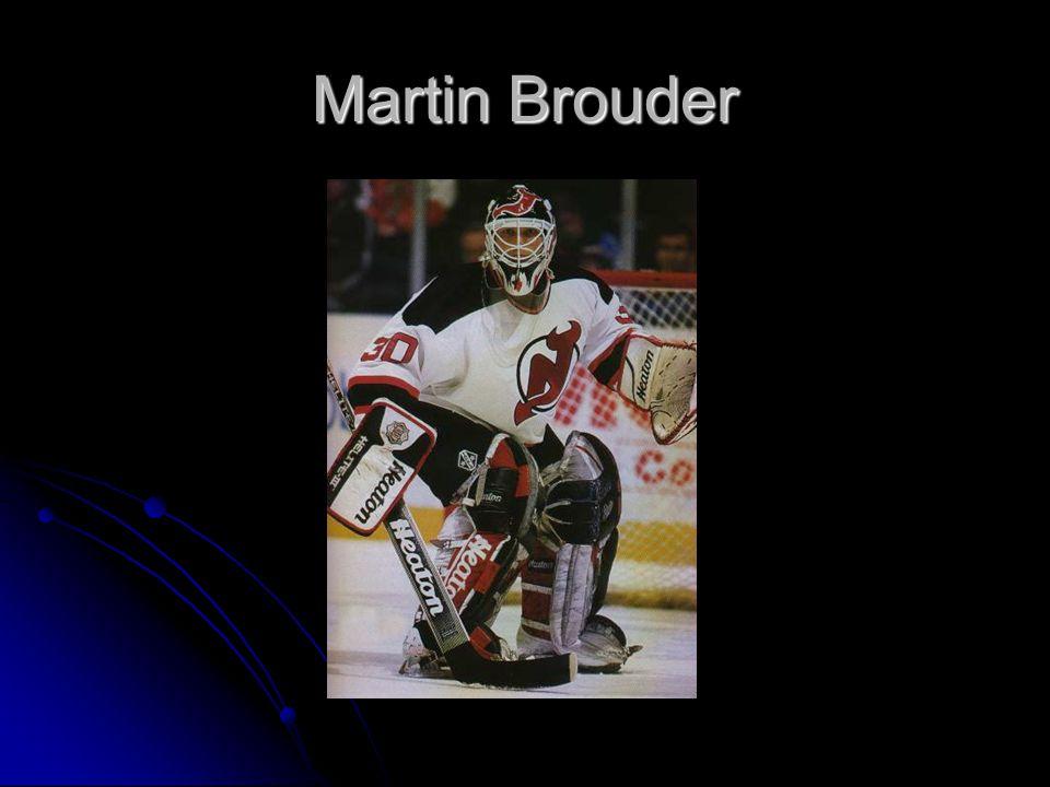 Martin Brouder