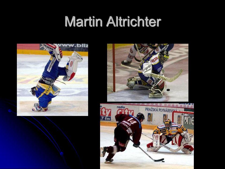 Martin Altrichter